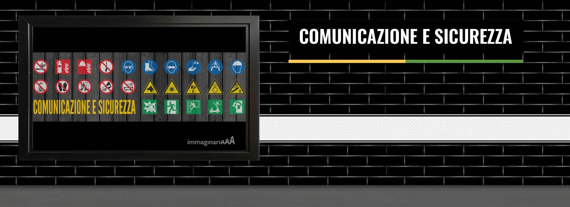 Comunicazione e sicurezza