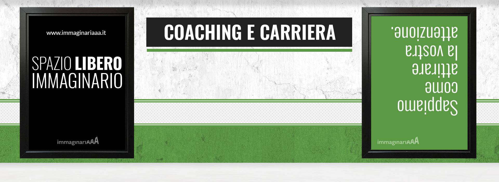 Coaching per la carriera