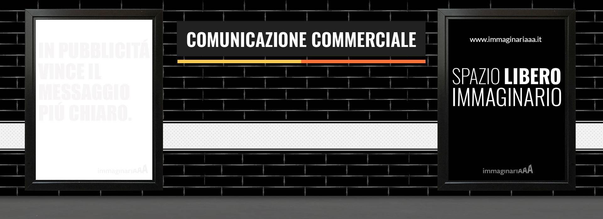 Comunicazione commerciale
